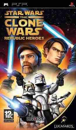 Descargar Star Wars The Clone Wars Republic Heroes [MULTI3] por Torrent